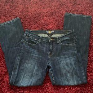Lucky Brand Easy Rider Jeans EUC 10/30
